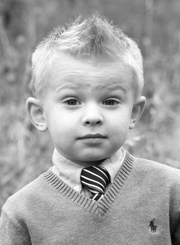 Best ideas about Little Boys Hairstyles . Save or Pin Little Boy Hairstyles 81 Trendy and Cute Toddler Boy Now.