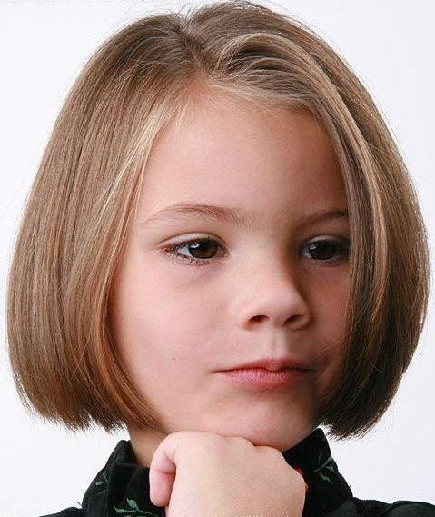Little Girl Haircuts  20 Little Girl Haircuts