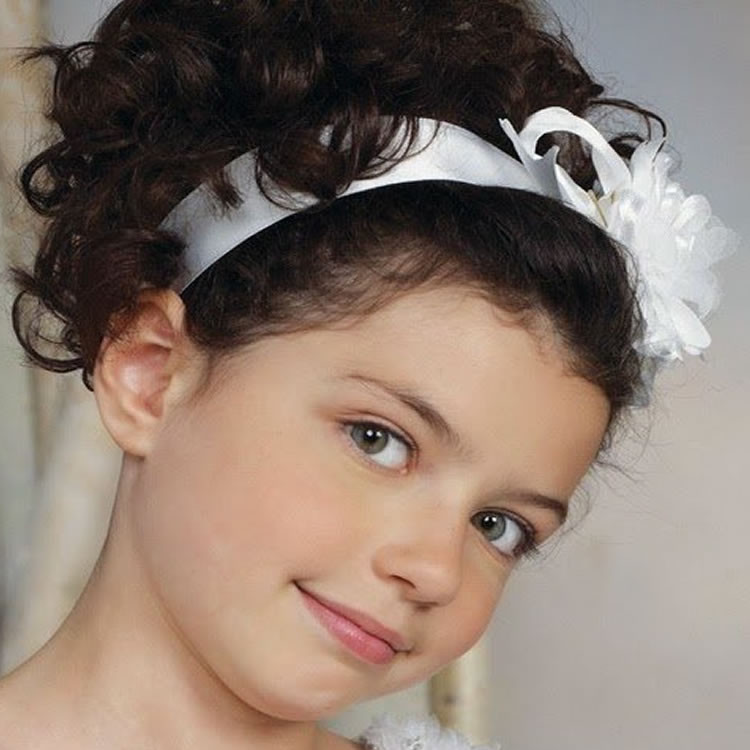 Best ideas about Little Girl Hairstyles 2019 . Save or Pin Hairstyles for Little Girls for 2018 2019 & Girls Hairstyles Now.
