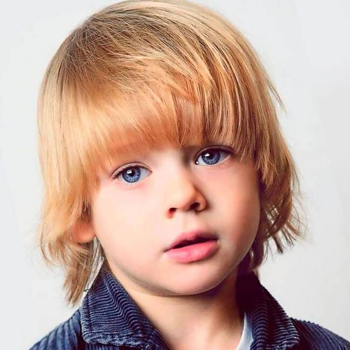 Best ideas about Little Girl Hairstyles 2019 . Save or Pin Great Hairstyles and Haircuts ideas for Little Boys 2018 Now.