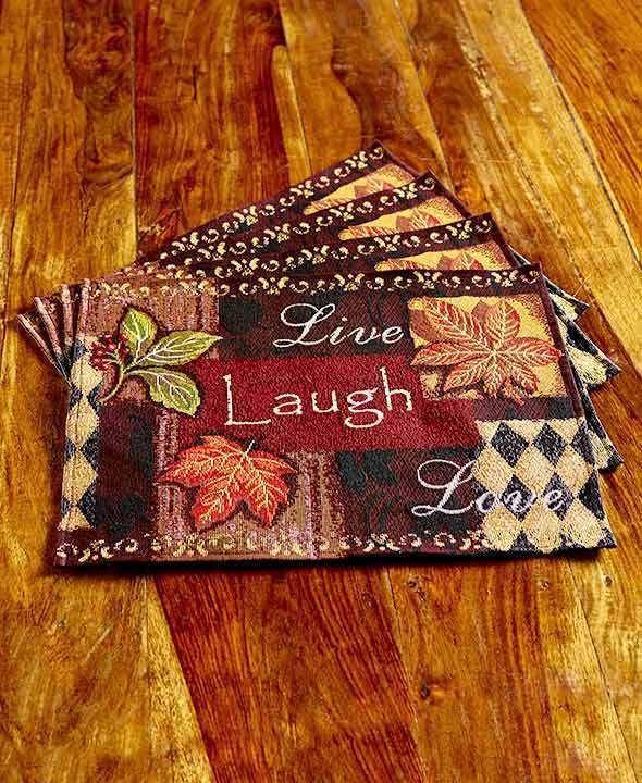Best ideas about Live Laugh Love Kitchen Decor . Save or Pin 17 Best images about Kitchen Decor and More on Pinterest Now.