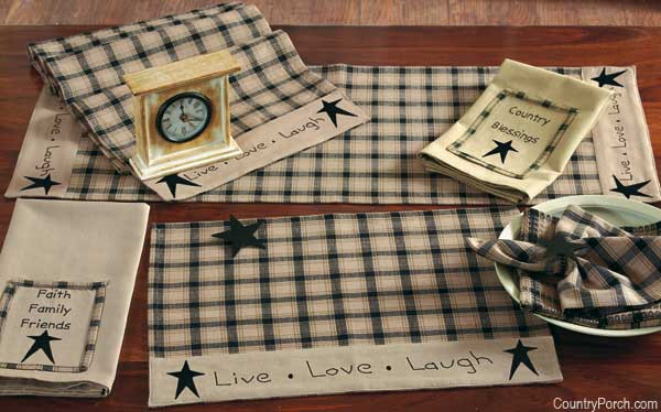 Best ideas about Live Laugh Love Kitchen Decor . Save or Pin India Home Fashions Kitchen Decorating Themes Now.