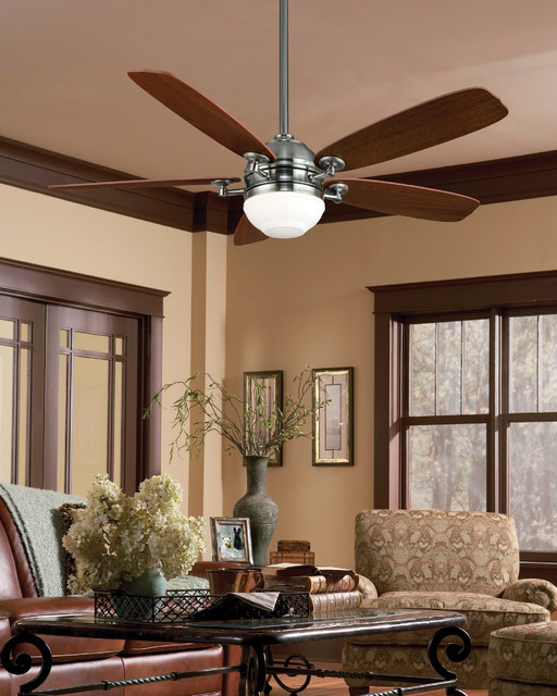 Best ideas about Living Room Ceiling Fan . Save or Pin TOP 10 Ceiling fans for living room 2019 Now.