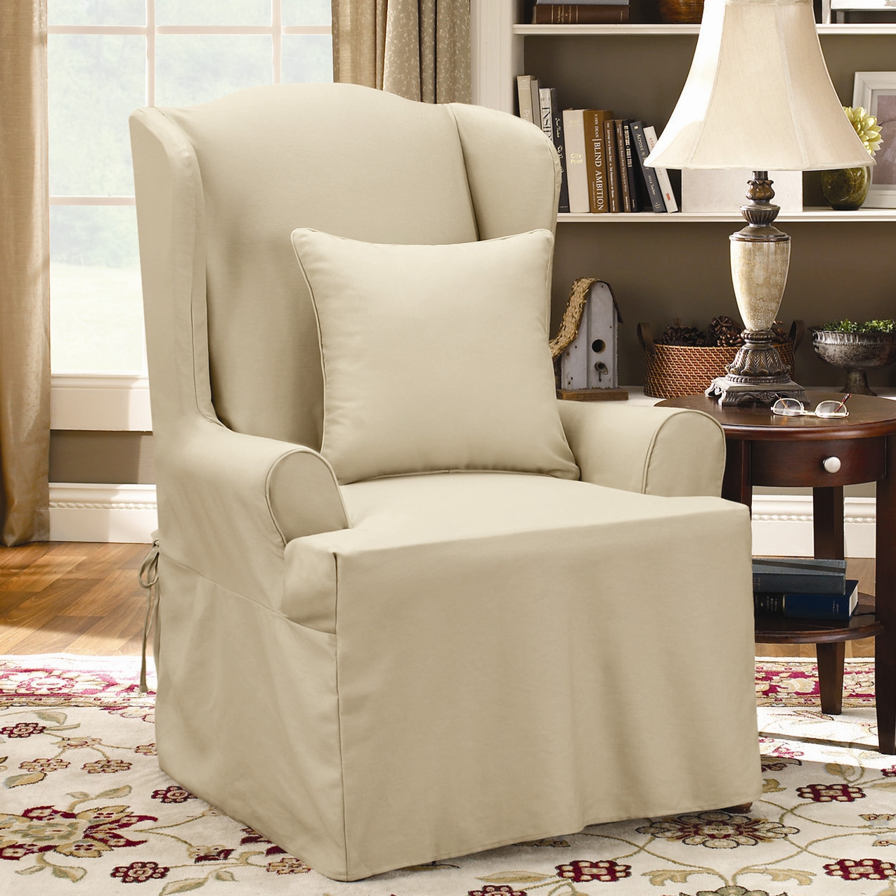 Best ideas about Living Room Chair Covers . Save or Pin Living Room Living Room Blinds Ideas Best Blinds White Now.