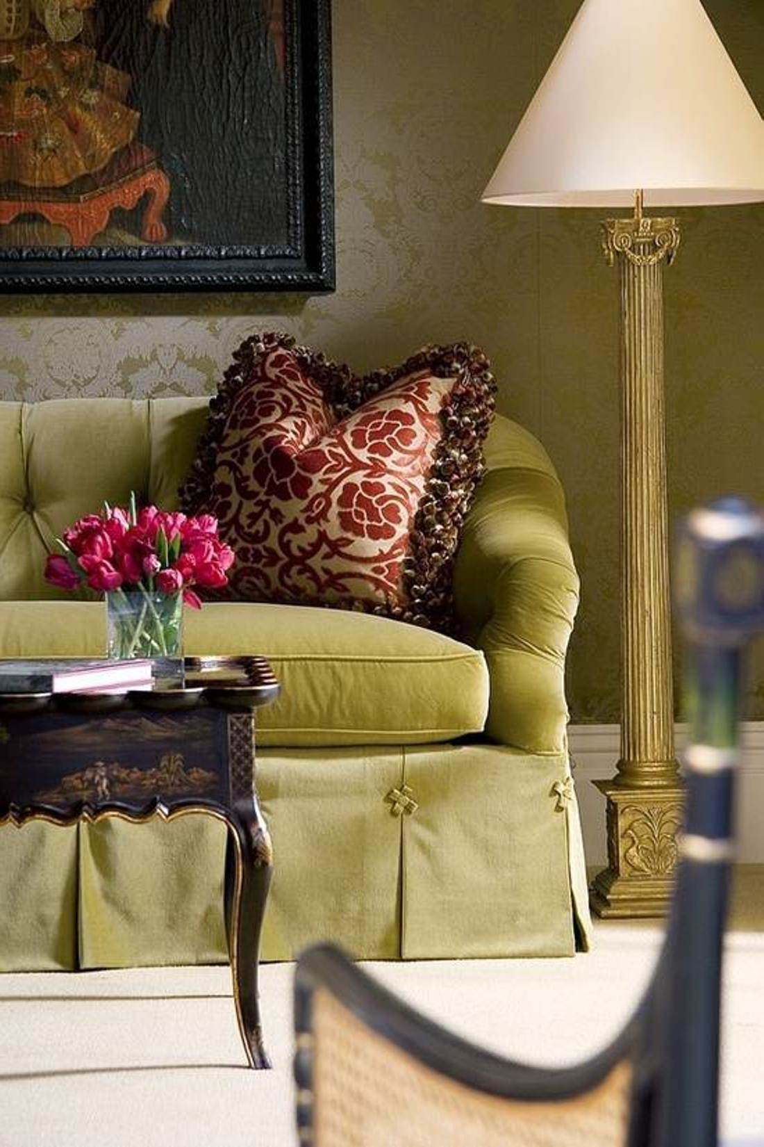 Best ideas about Living Room Chair Covers . Save or Pin Updated Look with Living Room Chair Covers Now.