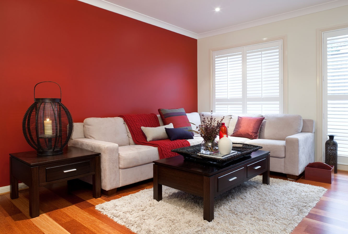 Best ideas about Living Room Color Ideas . Save or Pin Blue Green Color bination Living Room Paint Color Ideas Now.