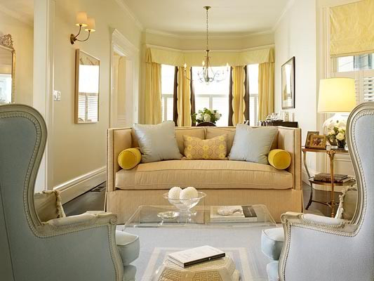 Best ideas about Living Room Color Ideas . Save or Pin 26 Amazing Living Room Color Schemes Decoholic Now.