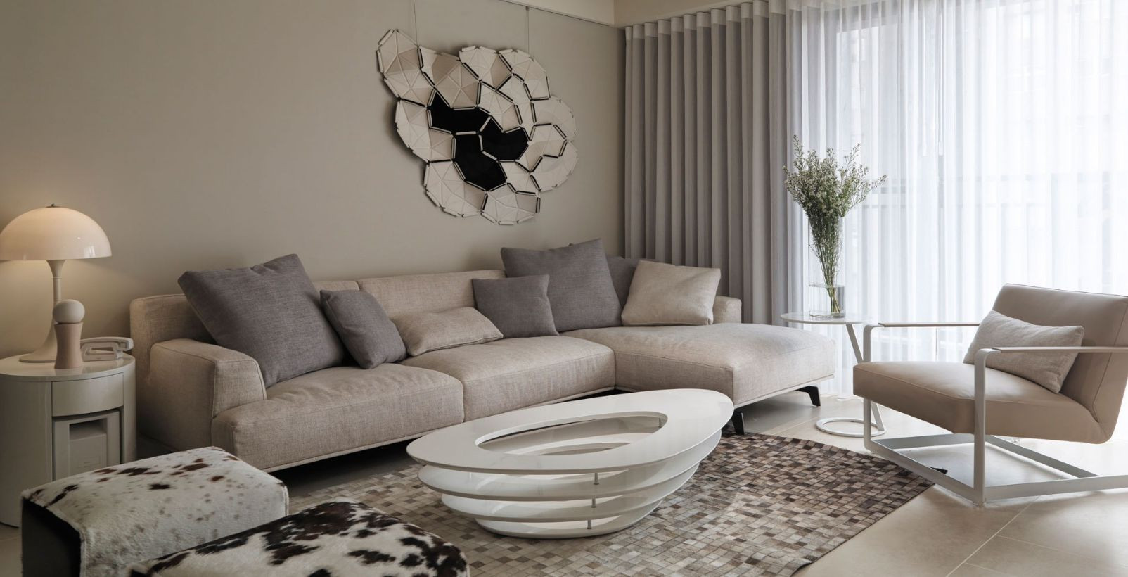 Best ideas about Living Room Color Ideas . Save or Pin Inspiring The Living Room Color Ideas MidCityEast Now.