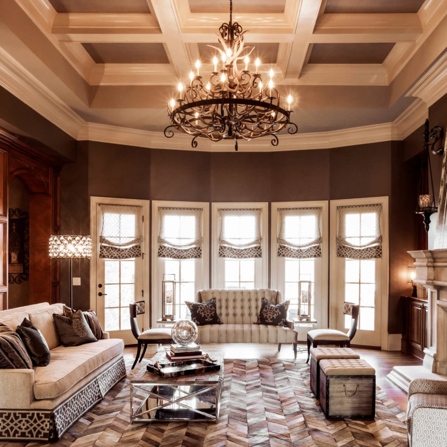 Best ideas about Living Room Color Ideas . Save or Pin 28 Wonderful Living Room Color Ideas Now.