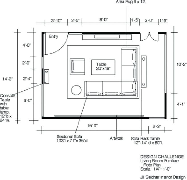 Best ideas about Living Room Dimensions . Save or Pin small living room dimensions Now.