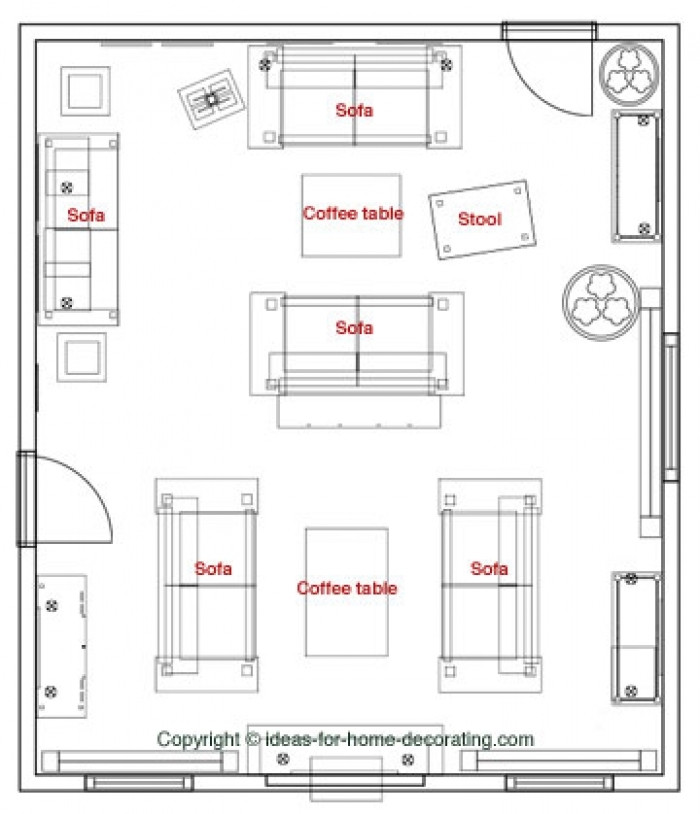 Best ideas about Living Room Dimensions . Save or Pin Living Room Furniture Sets Livingroom Design Living Room Now.
