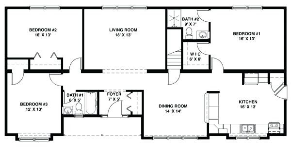 Best ideas about Living Room Dimensions . Save or Pin what is the average size living room Now.