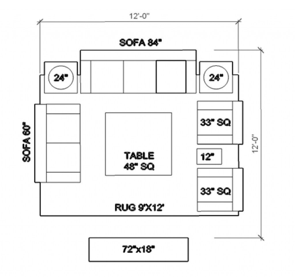 Best ideas about Living Room Dimensions . Save or Pin living room dimensions home interior design with regard to Now.