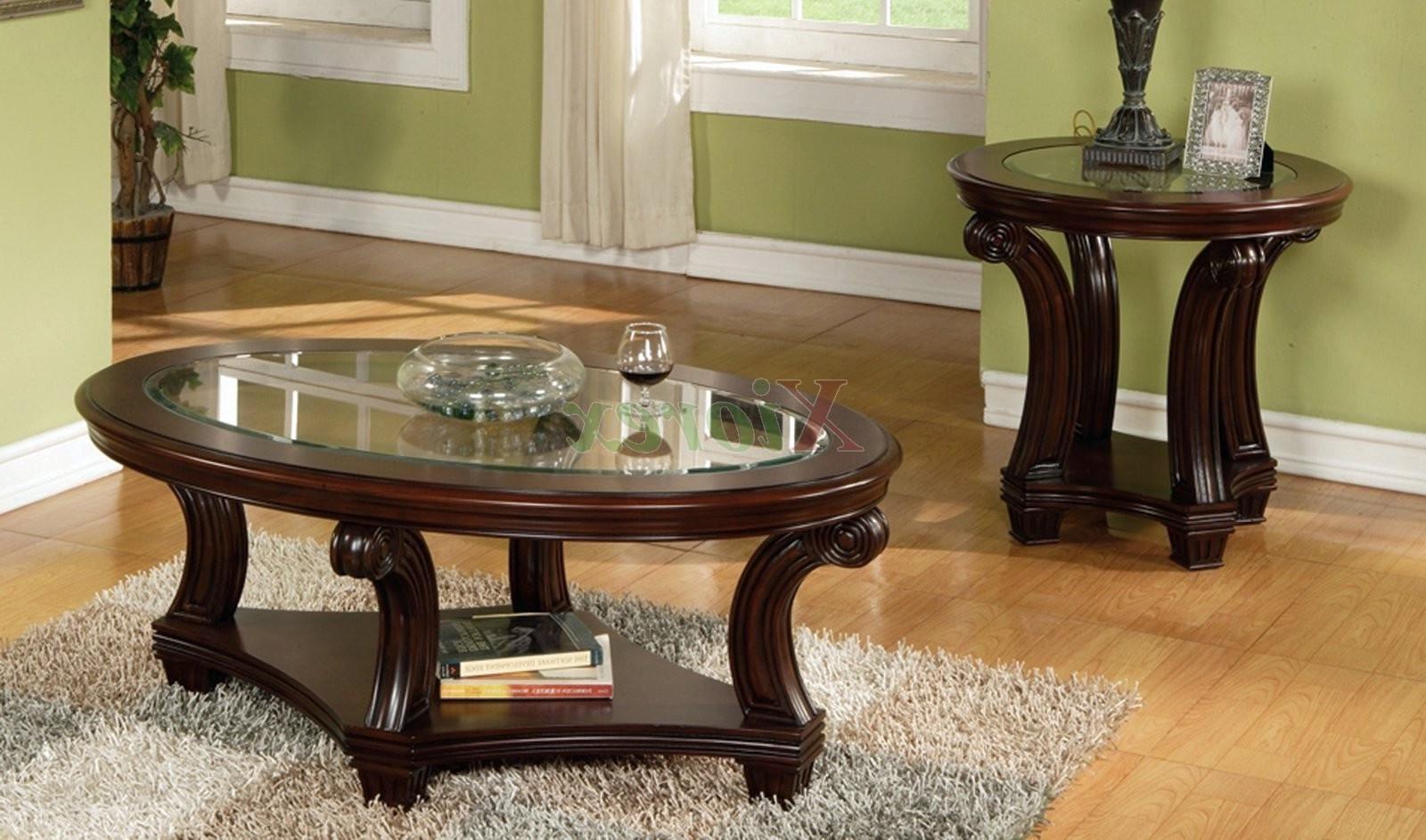 12 3 piece living room glass table set modern house 3 piece