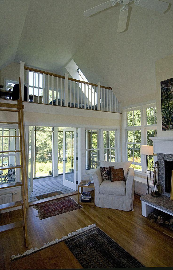 Best ideas about Loft Bedroom Ideas . Save or Pin 29 Ultra Cozy Loft Bedroom Design Ideas Sortra Now.