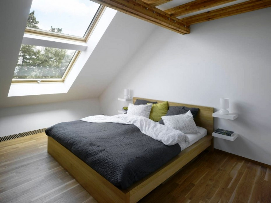 Best ideas about Loft Bedroom Ideas . Save or Pin Some Loft Bedroom Design Ideas Interior Design Inspirations Now.