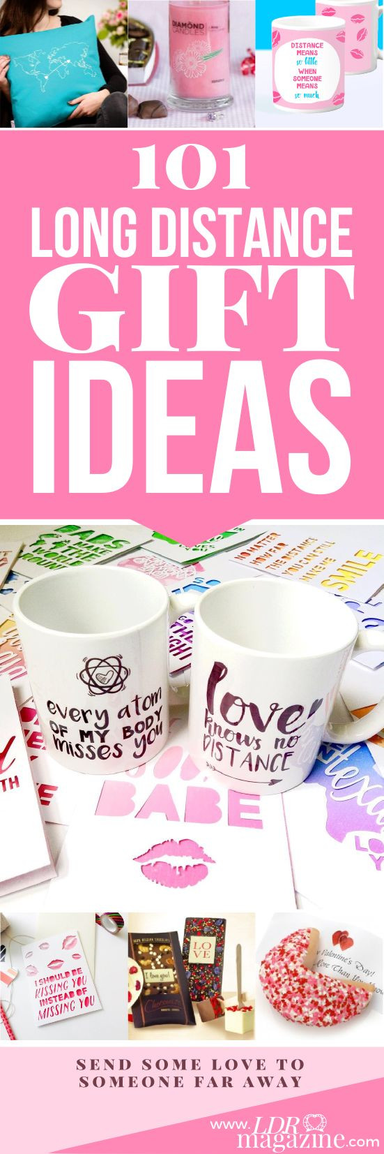 Long Distance Birthday Gift Ideas  17 Best ideas about Long Distance Birthday on Pinterest
