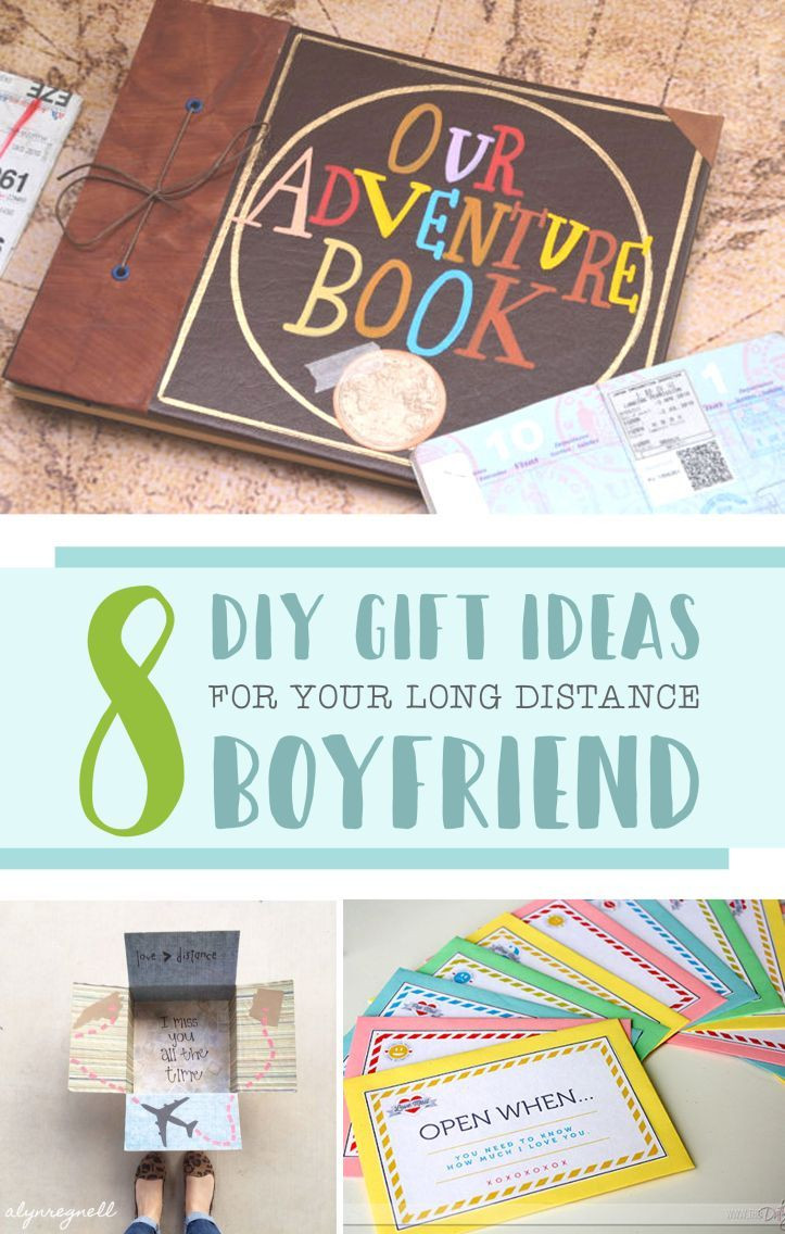 Best ideas about Long Distance Relationship Gift Ideas For Boyfriend . Save or Pin Ldr Birthday Gifts For Him – Gift Ftempo Now.