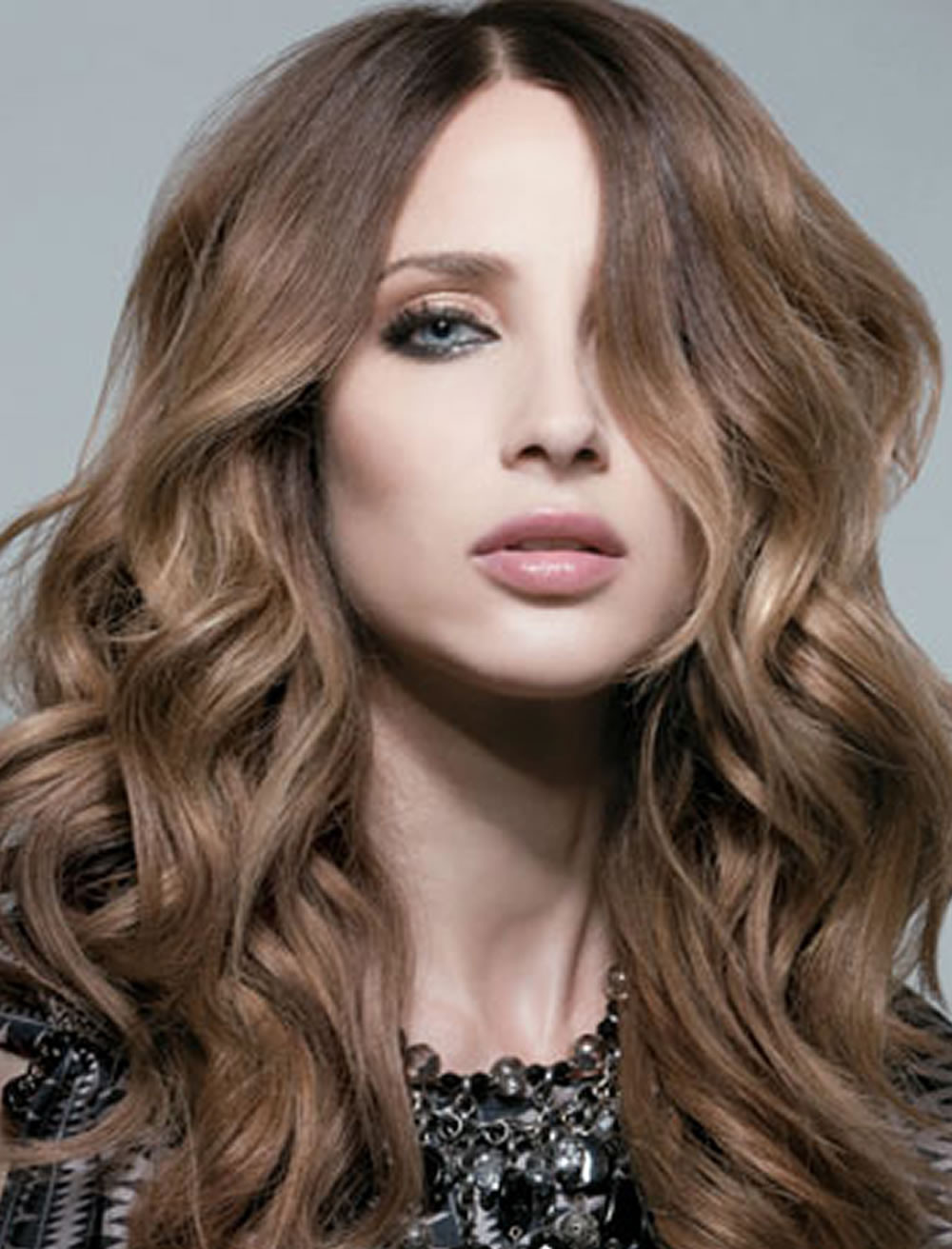 Best ideas about Long Female Hairstyles . Save or Pin 2018 Long Hairstyles and Haircuts for Swanky Women – Page Now.