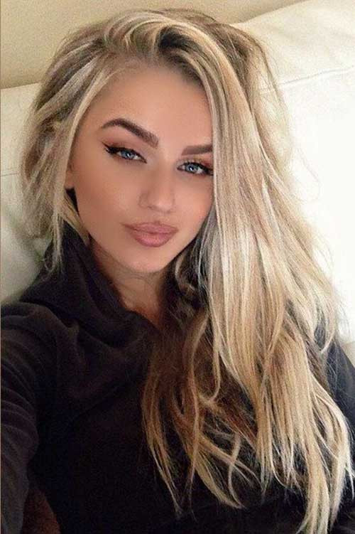 Best ideas about Long Female Hairstyles . Save or Pin 40 Best Female Hairstyles Now.