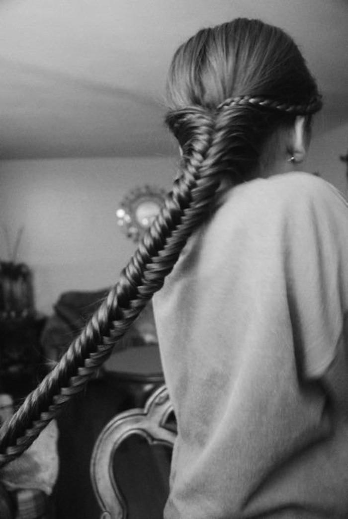 Long Hairstyles Braids  Women s Hairstyles Extra Long Braids