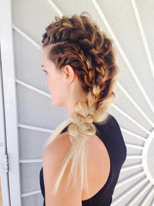 Long Hairstyles Braids  35 Long Hair Braids Styles