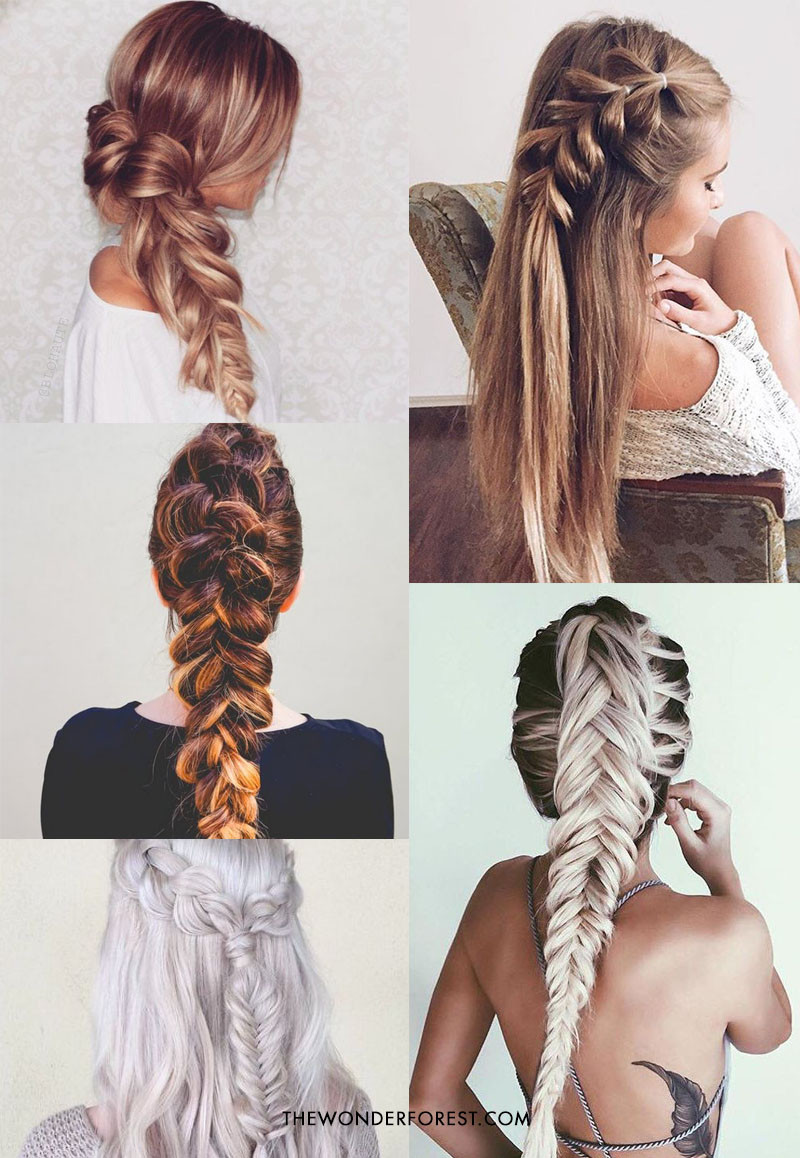 Long Hairstyles Braids  The Best Braids for Long Hair Boss Babes Wonder Forest