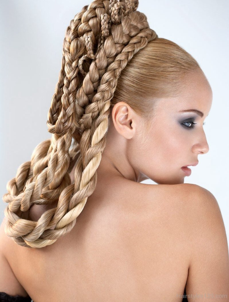 Long Hairstyles Braids  Ancient Greek Hairstyles Page 4