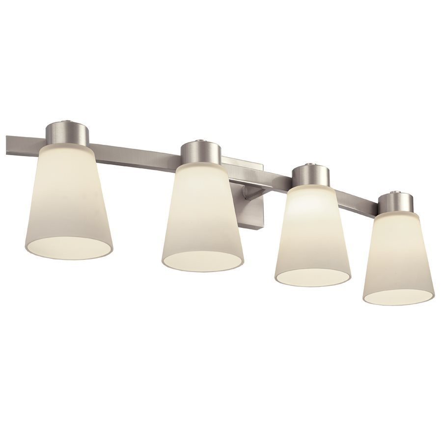 Best ideas about Lowes Bathroom Lighting . Save or Pin Bathroom Impressive Vanity Lights Lowes For Bathroom Now.