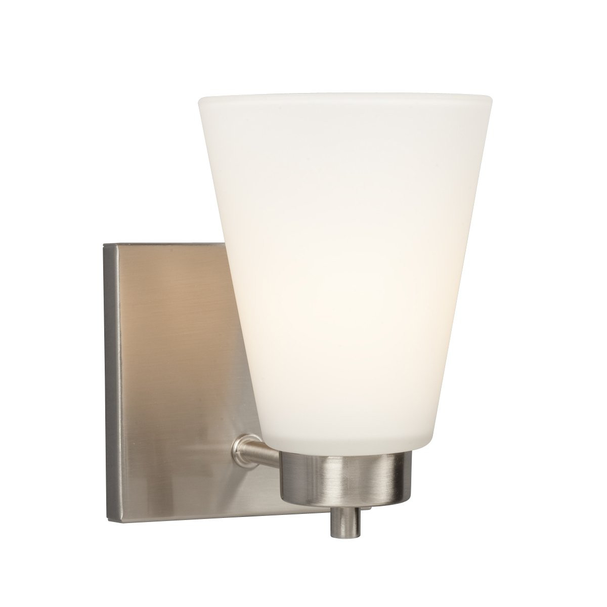 Best ideas about Lowes Bathroom Lighting . Save or Pin Galaxy Lighting Kent Wall Sconce Bathroom Light Now.