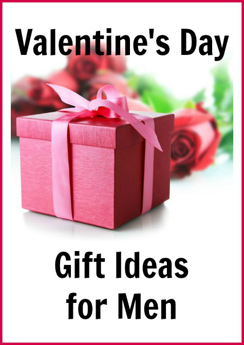 Best ideas about Male Gift Ideas For Valentines Day . Save or Pin Unique Valentine s Day Gift Ideas for Men Everyday Savvy Now.