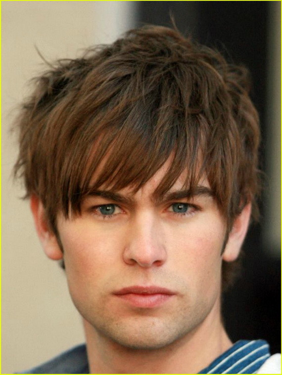 Male Hairstyle For Round Face  Mens Hairstyles for Round Faces