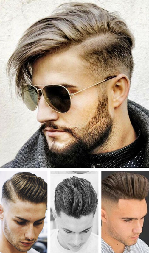 Male Hairstyle Names  Types of Haircuts Men Haircut Names With AtoZ