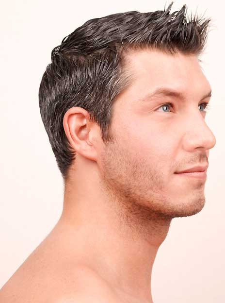 Male Spiky Hairstyle  22 Most Attractive Short Spiky Hairstyles for Men in 2017