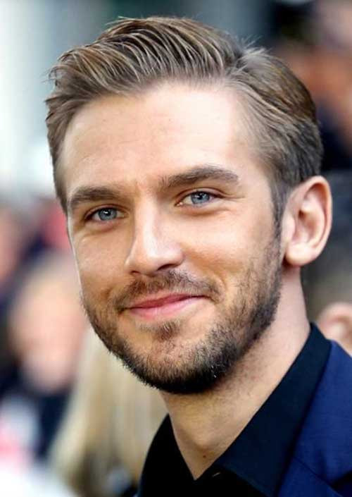 Malecelebrity Hairstyles  15 Celebrity Male Hairstyles