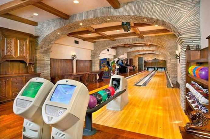 Best ideas about Mansion Game Room . Save or Pin To Die For Game Rooms Now.