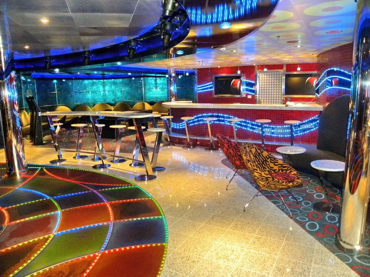 Best ideas about Mansion Game Room . Save or Pin About the Ship Carnival Dream Now.