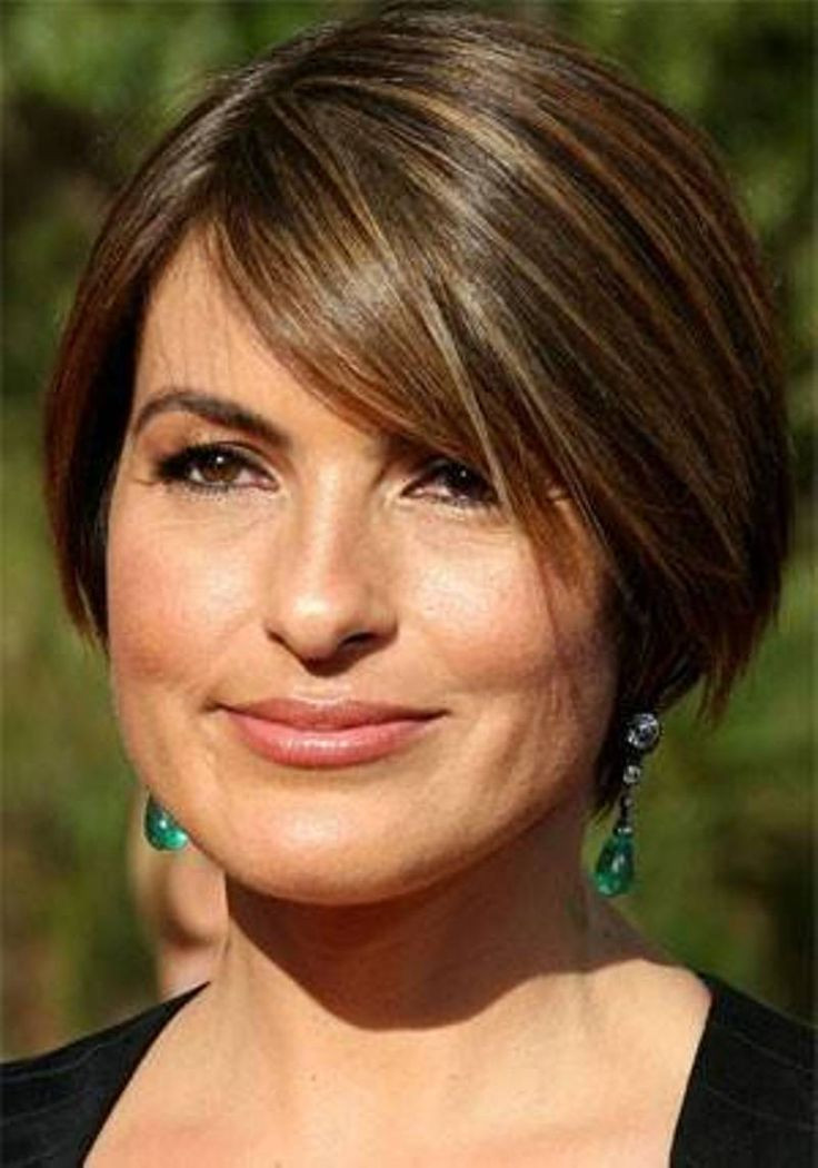 Best ideas about Mariska Hargitay Short Hairstyles . Save or Pin Mariska Hargitay Hair Styles Now.