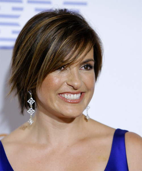 Best ideas about Mariska Hargitay Short Hairstyles . Save or Pin Mariska Hargitay Hairstyles in 2018 Now.
