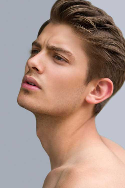 Masculine Haircuts For Females  40 Male Haircuts