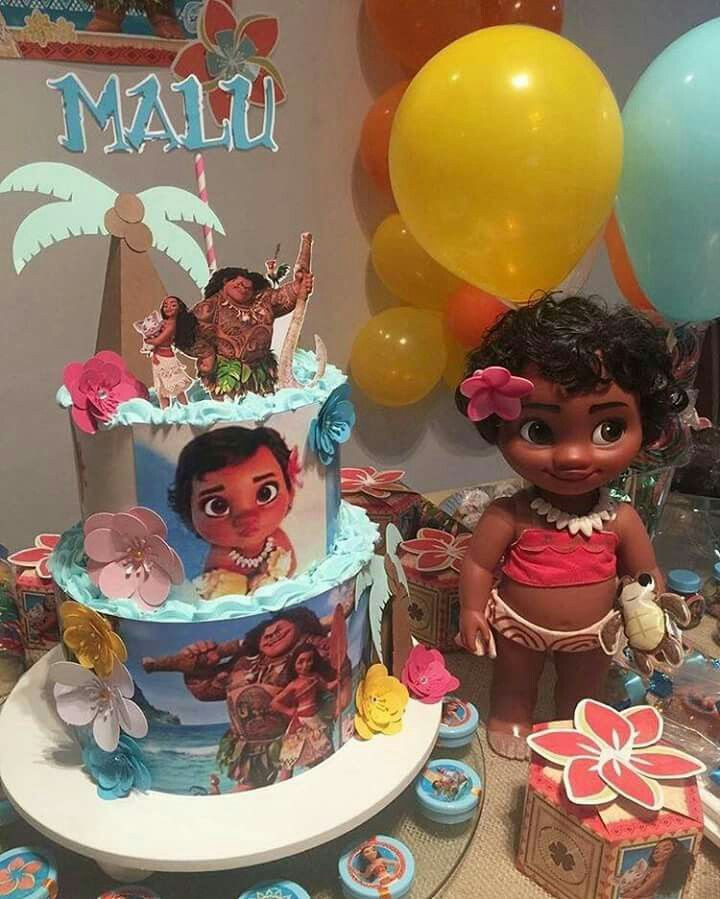 Maui Birthday Party  45 best images about Maui Party on Pinterest