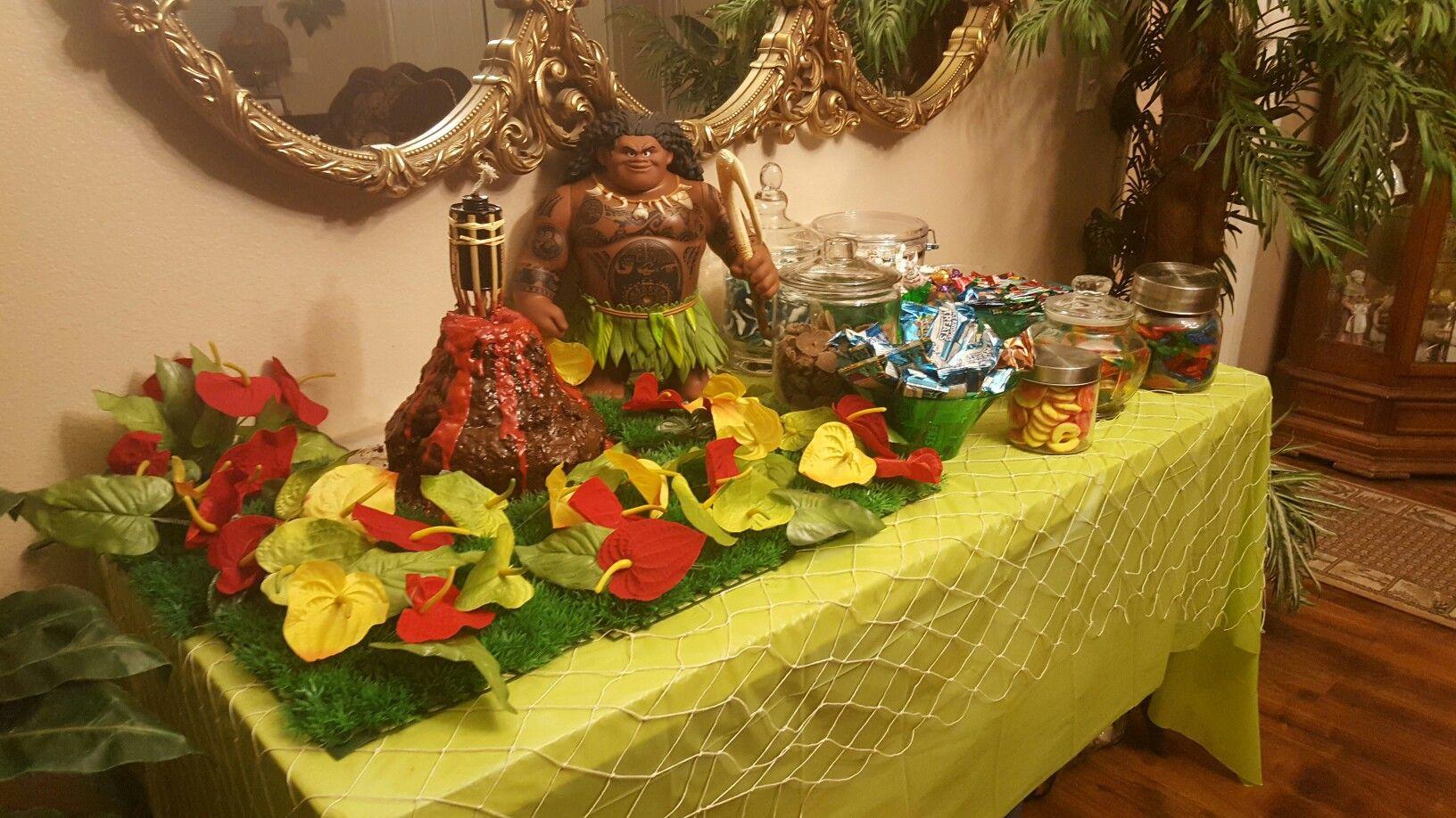 Maui Birthday Party  Maui birthday party