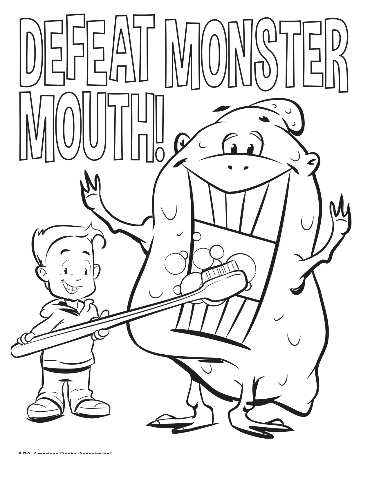 Medical Coloring Sheets For Kids  Your Child Can Win an iPad Mini
