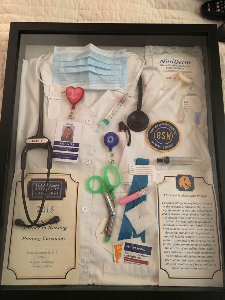 Medical School Graduation Gift Ideas  25 best ideas about Nursing graduation ts on Pinterest