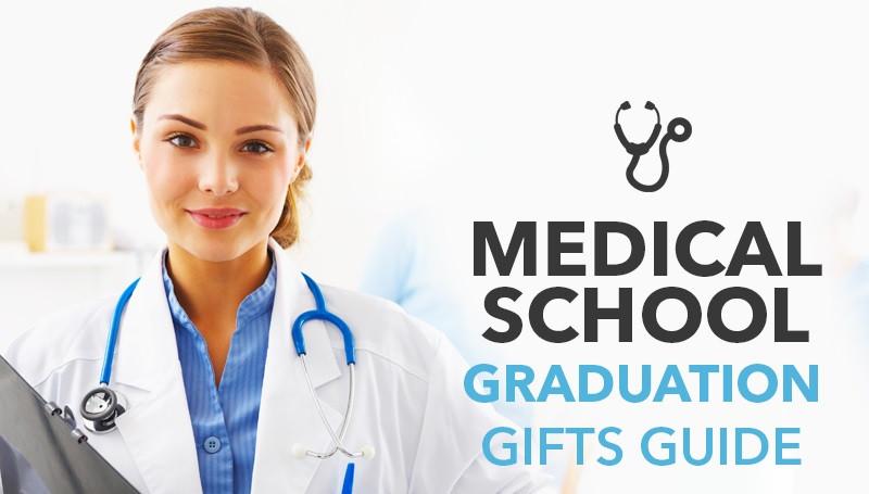 Medical School Graduation Gift Ideas  Best Medical School Graduation Gifts for 2018