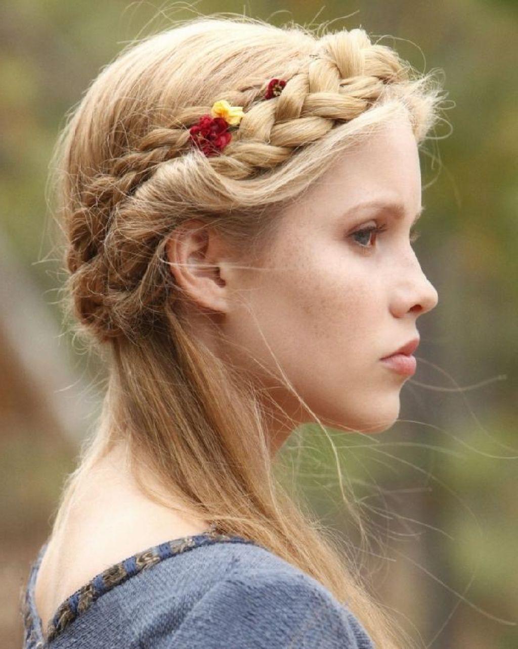Medium Braided Hairstyles  Cute braids for medium hair Hairstyle for women & man