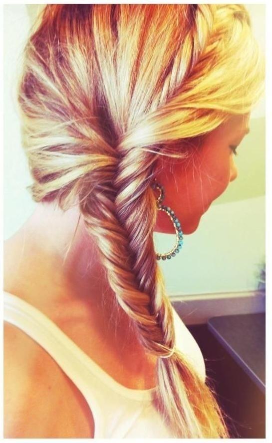 Medium Braided Hairstyles  20 Cute & Lively Hairstyles for Medium Length Hair