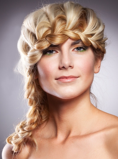 Medium Braided Hairstyles  Top 9 Braided Hairstyles for Medium Hair