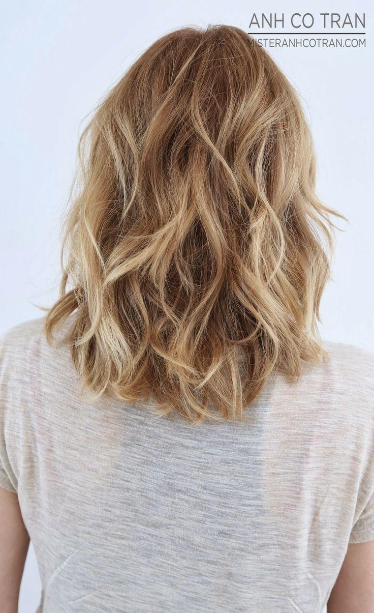 Medium Cut Hair  20 Great Hairstyles for Medium Length Hair 2019 Pretty