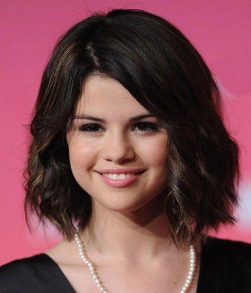 Medium Haircuts For Fat Faces  30 Stylish Medium Length Haircuts For Fat Face Elle